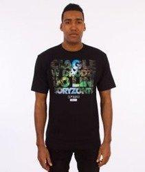 El Polako-Droga T-Shirt Czarny