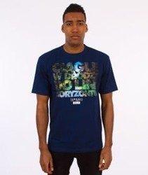 El Polako-Droga T-Shirt Granatowy