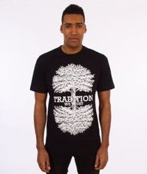 Equalizer-Tradition T-shirt Czarny