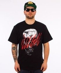 Illegal-Czacha T-Shirt Czarny