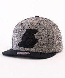 Mitchell & Ness-Grounded Los Angeles Lakers Snapback EU880