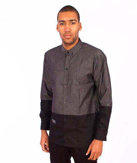 Backyard Cartel-Trauma Shirt Black