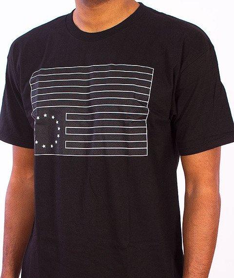 Black Scale-Dark Rebel T-Shirt Black