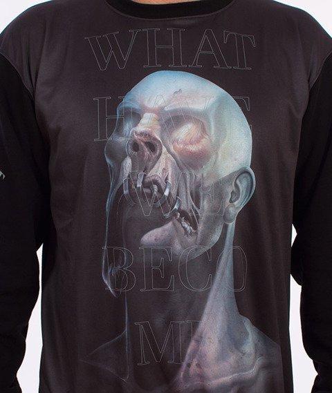 Brain Dead Familia-Zombie Bluza Czarna