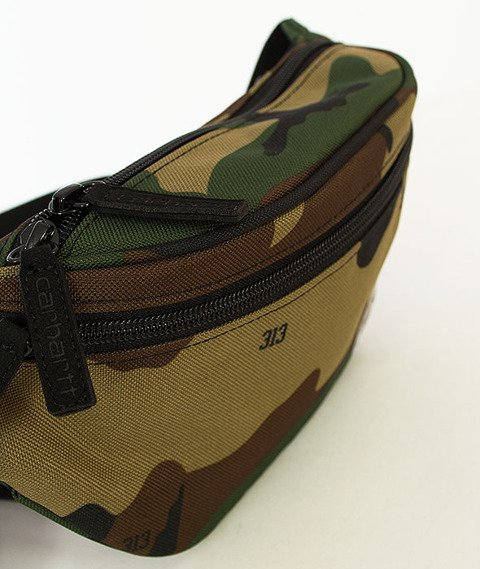 Carhartt-Dawson Bag Camo 313/Green