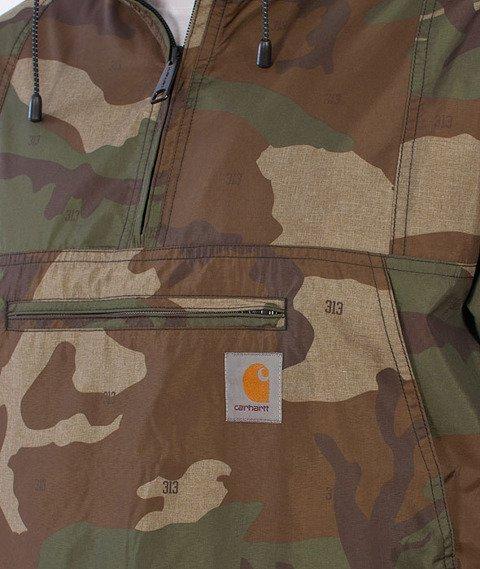 Carhartt-Spinner Pullover Camo