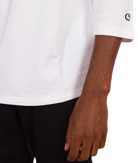 Carhartt WIP-3/4 Match 89 T-Shirt White