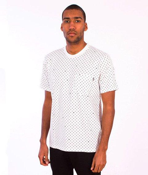 Carhartt WIP-Polka 313 Pocket T-Shirt White