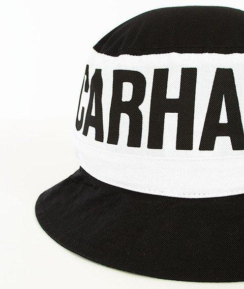 Carhartt WIP-Shore Bucket Hat Black/Black