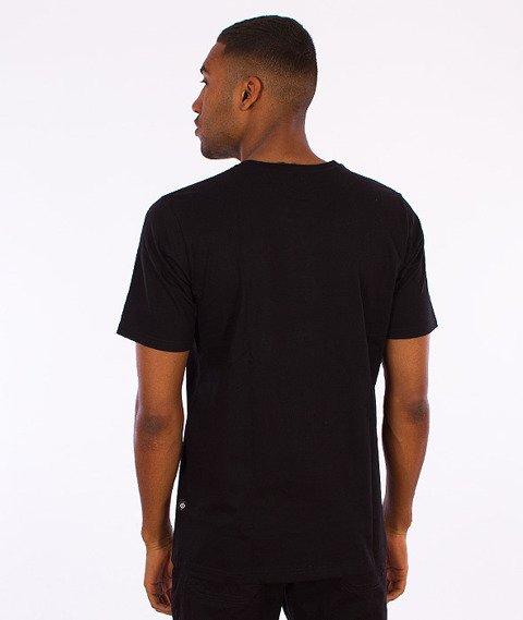 Chada-Handcuff T-Shirt Czarny