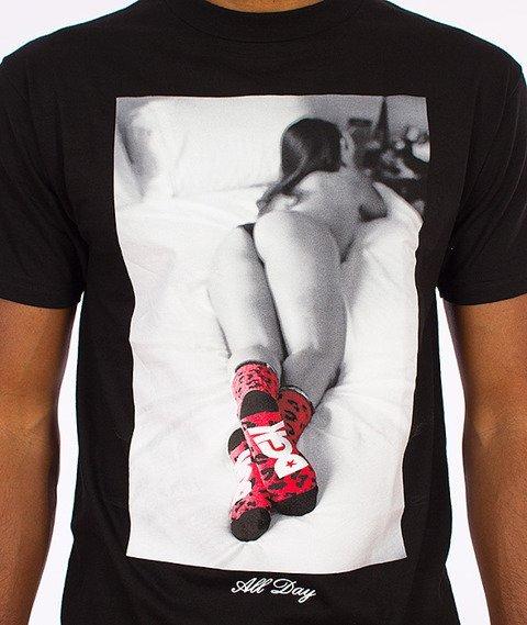 DGK-Chill T-Shirt Czarny