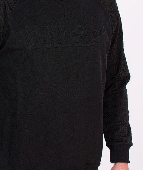 DIIL-Thread Bluza Czarna