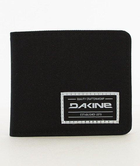 Dakine-Payback Portfel Black