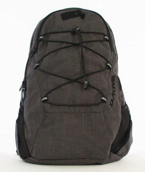 Dakine-Transit 18L Backpack Carbon