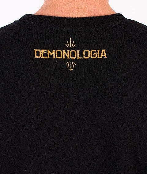 Demonologia-DSM Bluza Czarna