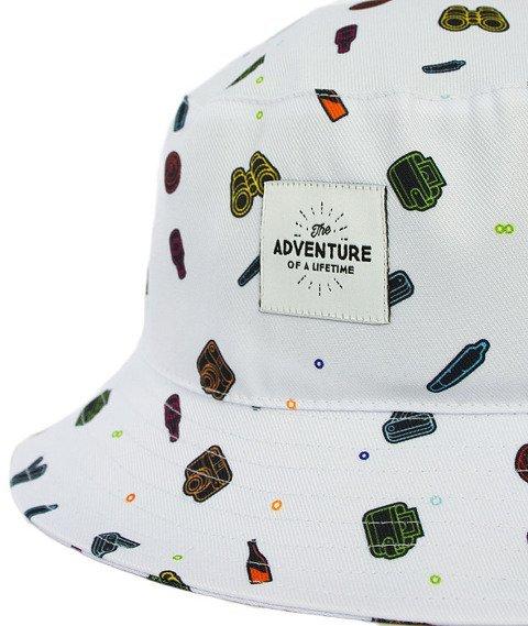 Diamante Wear-Adventure Bucket Hat