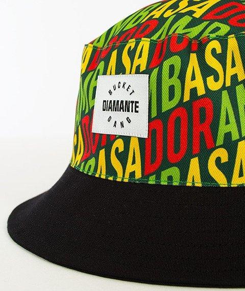 Diamante Wear-Ambasador Bucket Hat