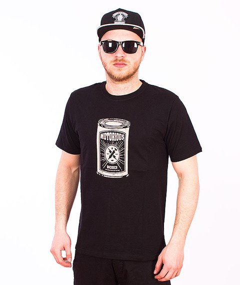 Dickies-Redcrest T-Shirt Black