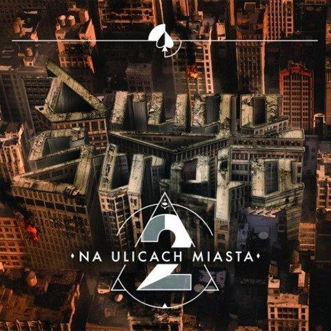 Drugastrefa-Na Ulicach Miasta 2 2CD