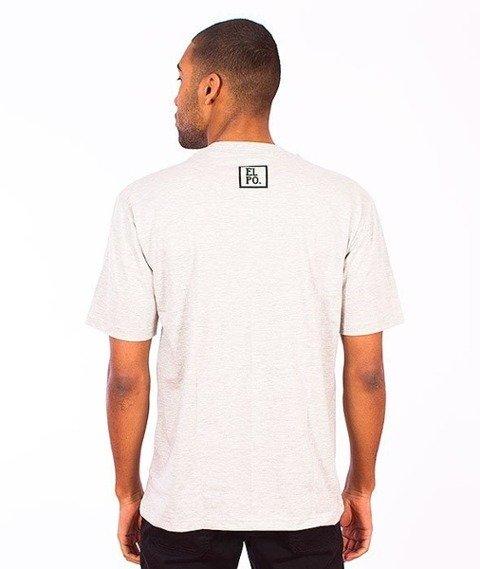 El Polako-1980 T-Shirt Szary