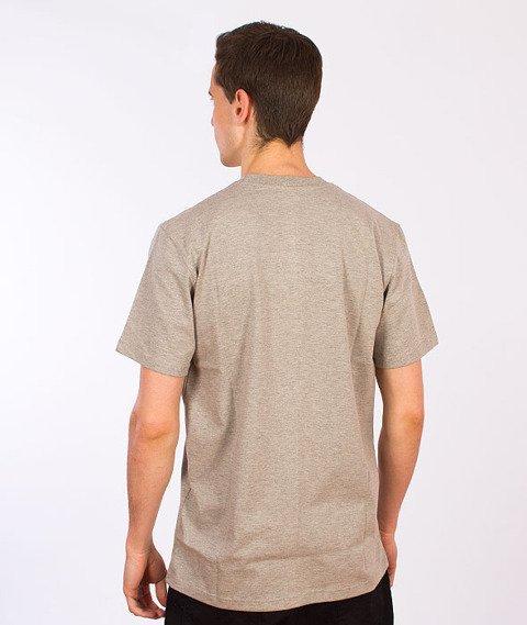 Elade-PRFC T-Shirt Jasny Szary