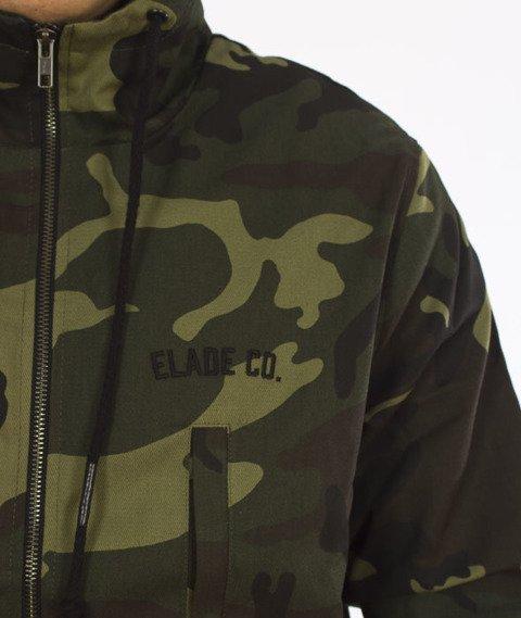 Elade-Parka Elade Co. Jacket Camo