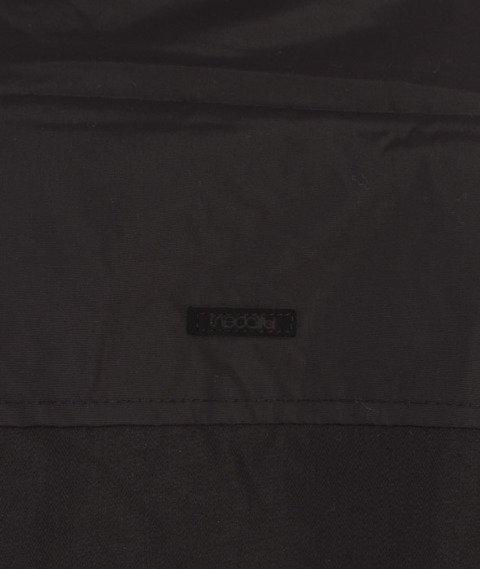 Iriedaily-Insulaner Mel Jacket Kurtka Black Mel