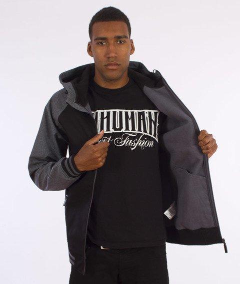 Iriedaliy-Fusion College Jacket Kurtka Black