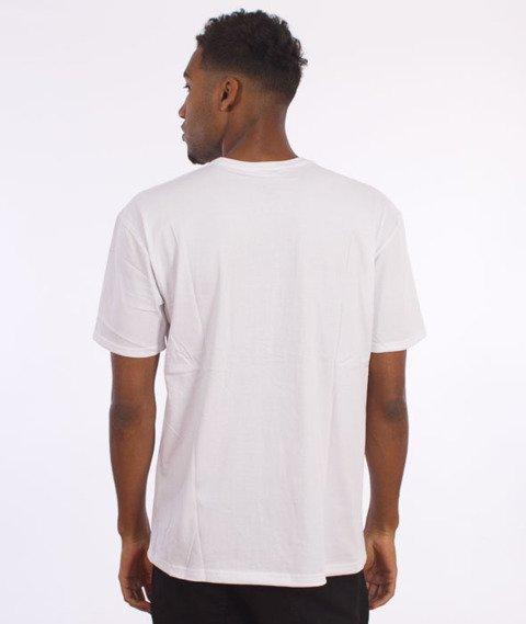 JWP-FNR Train T-shirt Biały