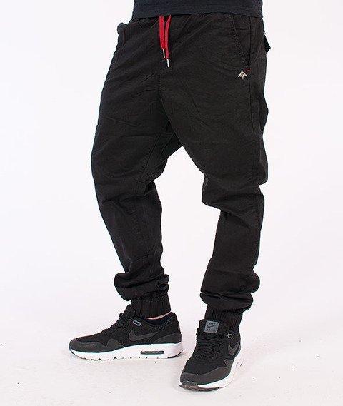 LRG-Gamechanger Jogger Pant Black