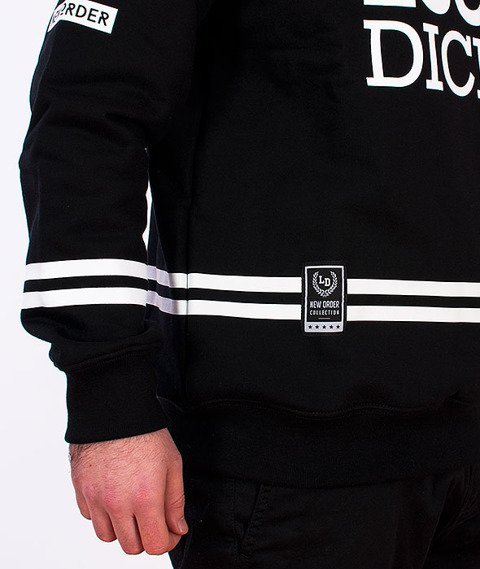 Lucky Dice-New Order Bluza Czarna