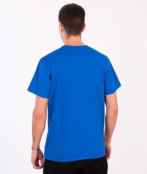 Majestic-New York Yankees T-shirt Blue