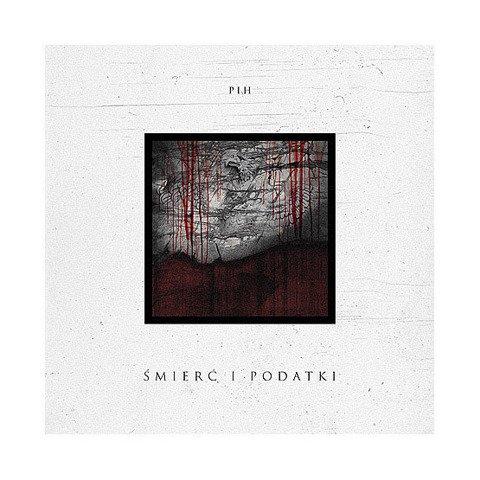 PIH-Śmierć i Podatki Maxi Singiel CD