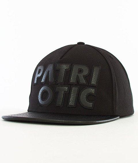 Patriotic-CLS Skaj Snapback Czarny