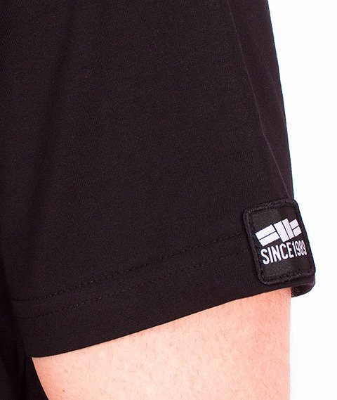 Pit Bull West Coast-Blue Eyed Devil II T-shirt Black