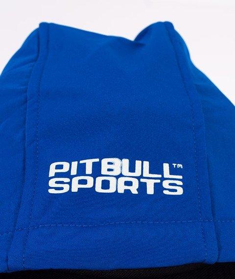 Pit Bull West Coast-Softshell Midvale Kurtka Royal Blue