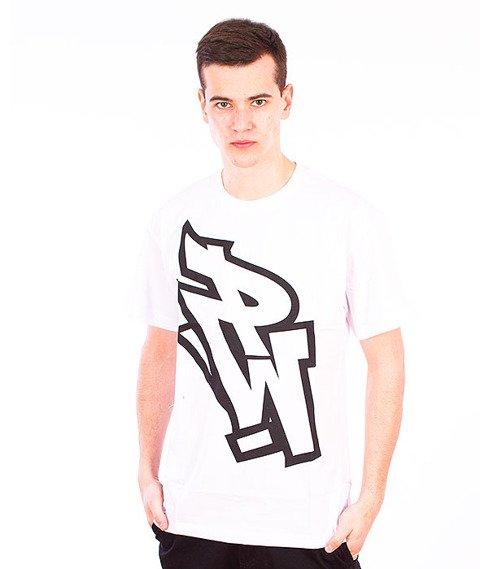 Polska Wersja-PW T-Shirt Biały
