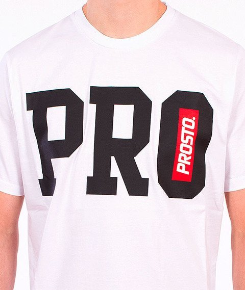 Prosto-Can T-Shirt White