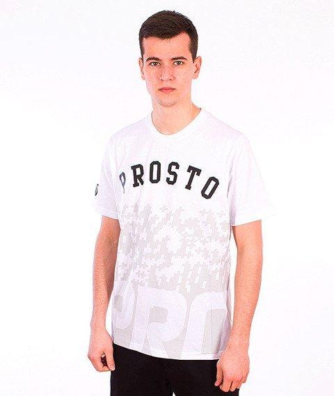 Prosto-Dust T-Shirt White