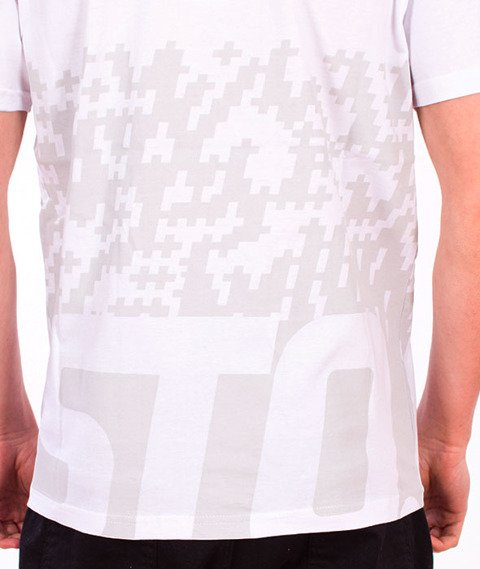 Prosto-Dust T-Shirt White