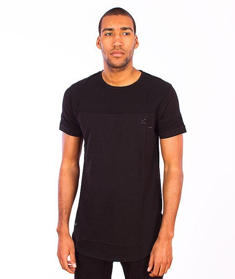 Rocawear-Keep Calm and Carry On T-Shirt  Black