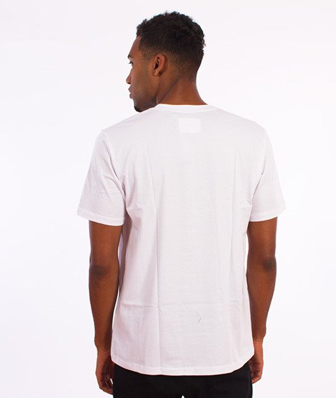 SK Posse-Delusionals T-Shirt Biały