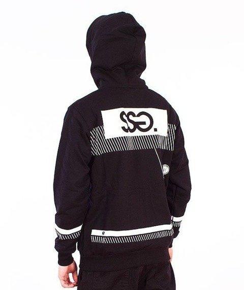 SmokeStory-Line Bluza Zip Czarna