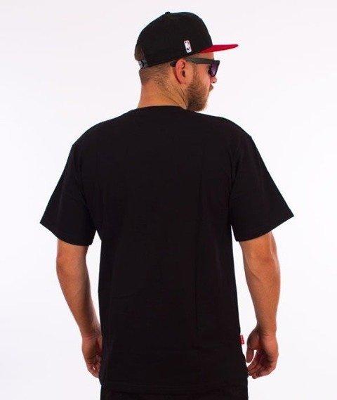 SmokeStory-SSG City T-Shirt Czarny