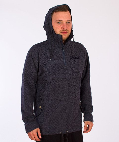 Turbokolor-Freitag Jacket Graphite/Jersey SS16