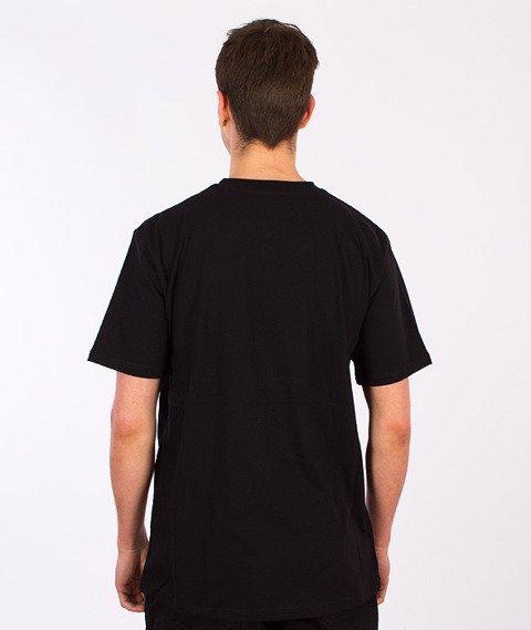 Turbokolor-Stabber T-Shirt Black SS16