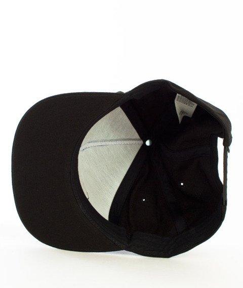 Vans-Classic Patch Snapback Black