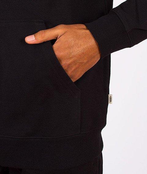 Vans-Core Basics Zip Hoody Black