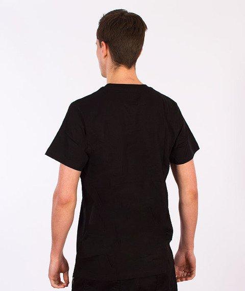 Wemoto-BDC T-Shirt Black