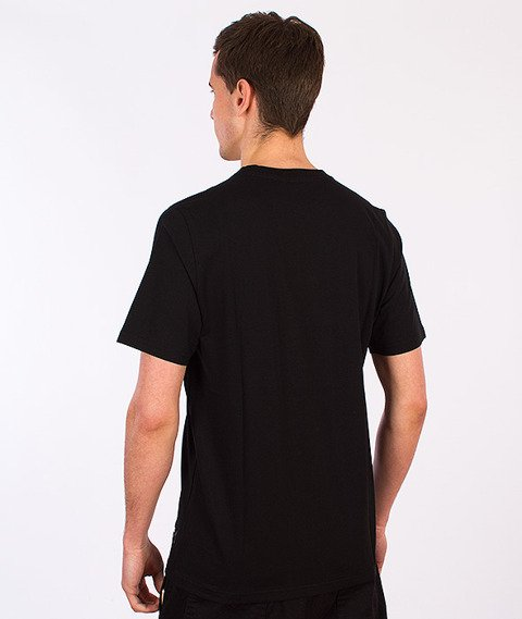 Wrung-Paname Lostangel T-Shirt Czarny